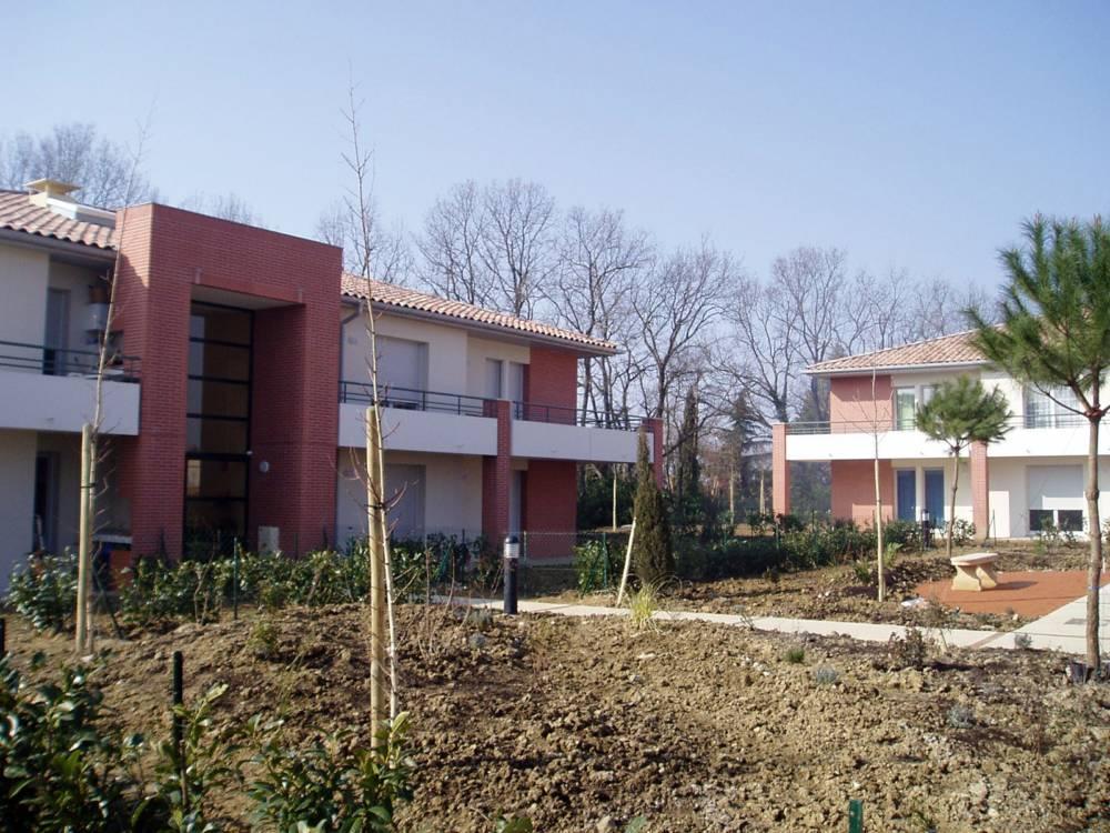 Promotion résidence Clos Saint-Jean