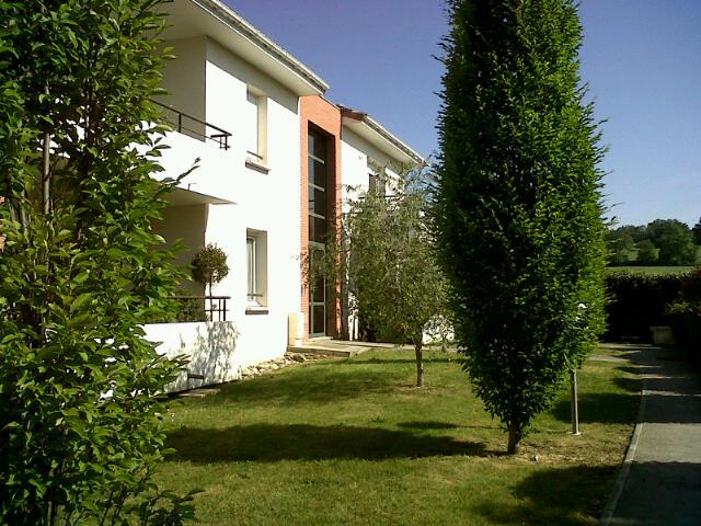 Résidence Villa de l'Ombrière