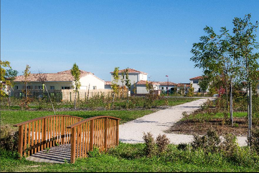 Allées du canal - Péchabou (31)